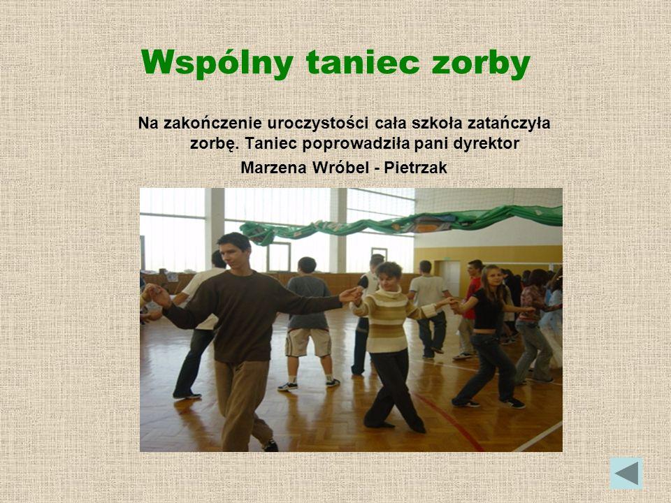 Marzena Wróbel - Pietrzak