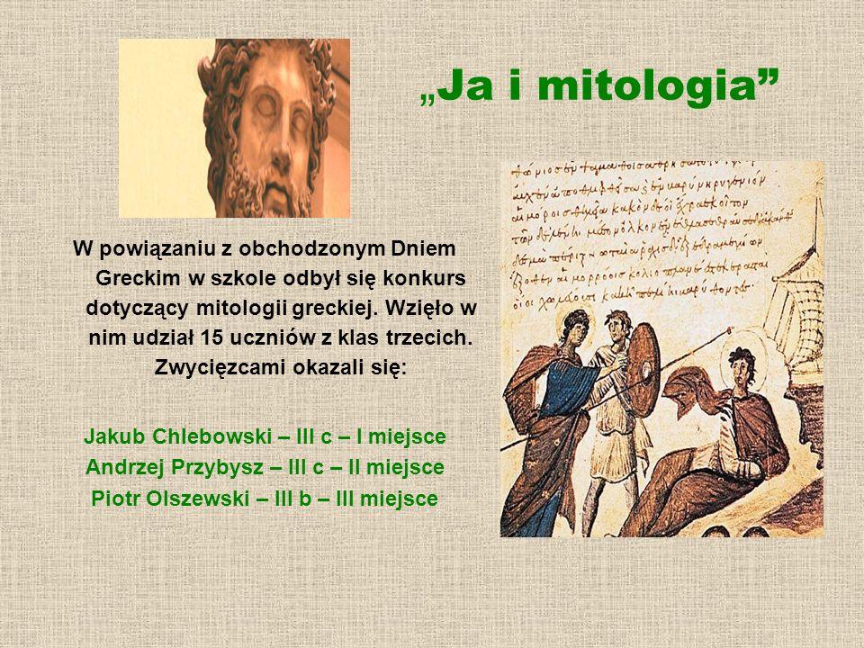 """Ja i mitologia"