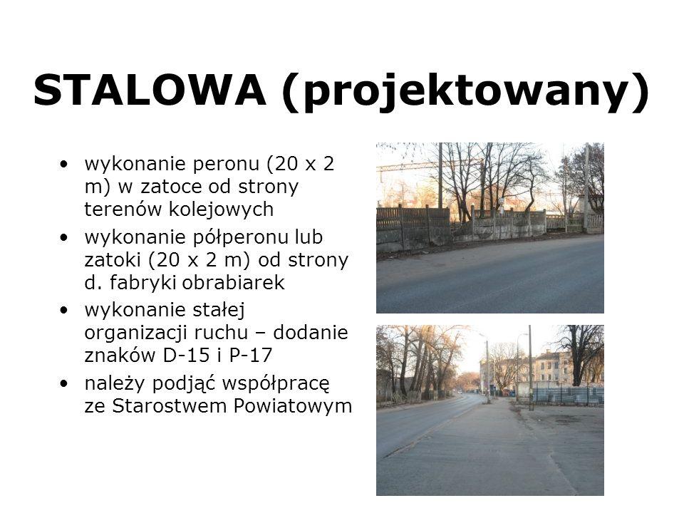 STALOWA (projektowany)