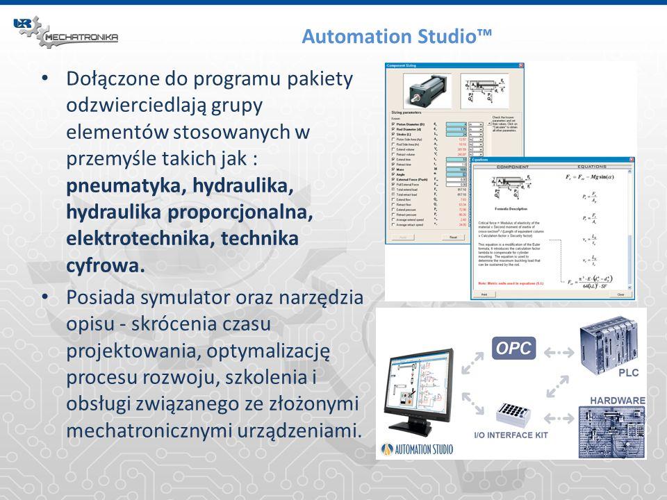 Automation Studio™