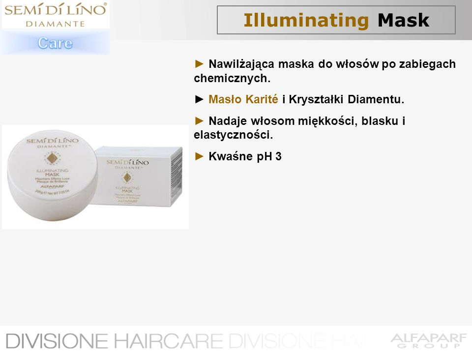 Illuminating Mask Care