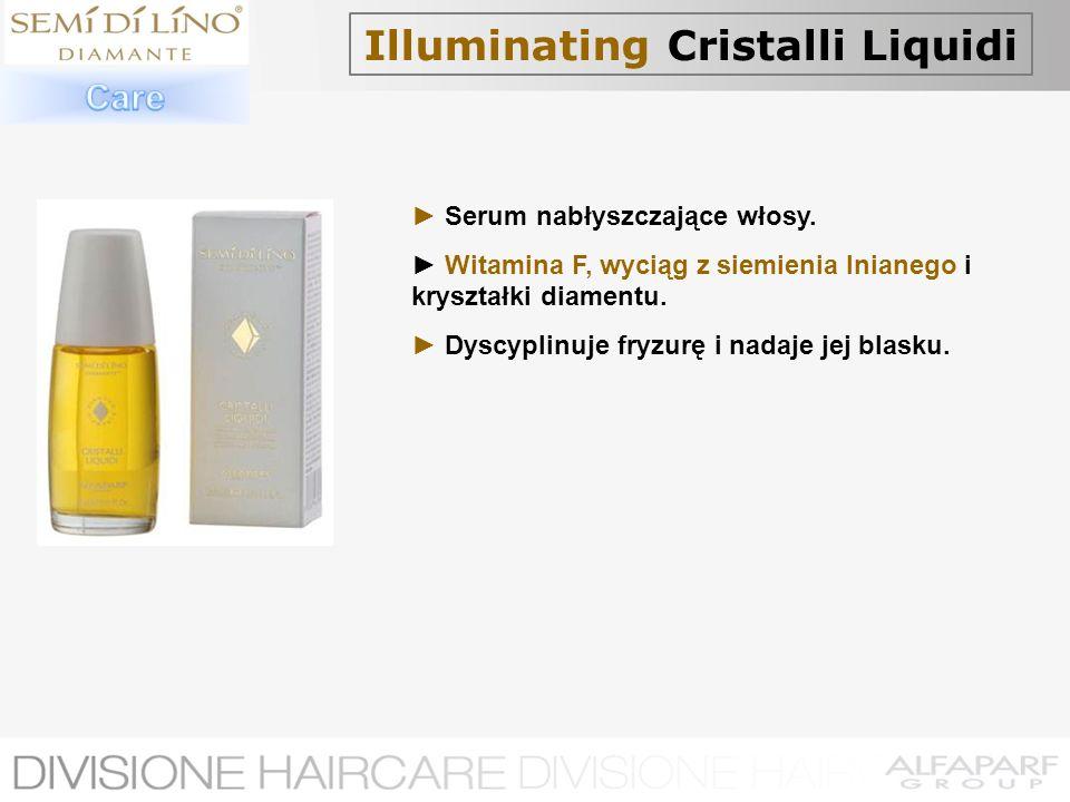 Illuminating Cristalli Liquidi