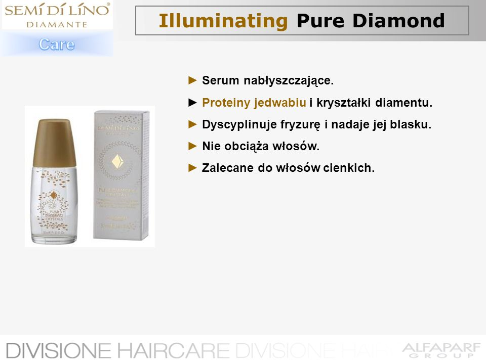 Illuminating Pure Diamond
