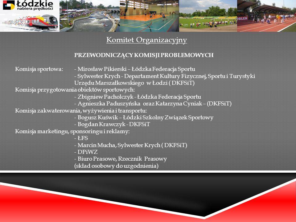 Komitet Organizacyjny