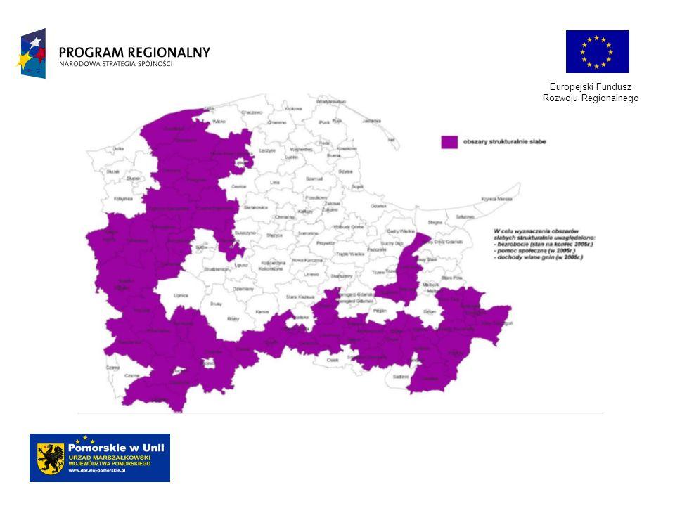 Europejski Fundusz Rozwoju Regionalnego 10 10