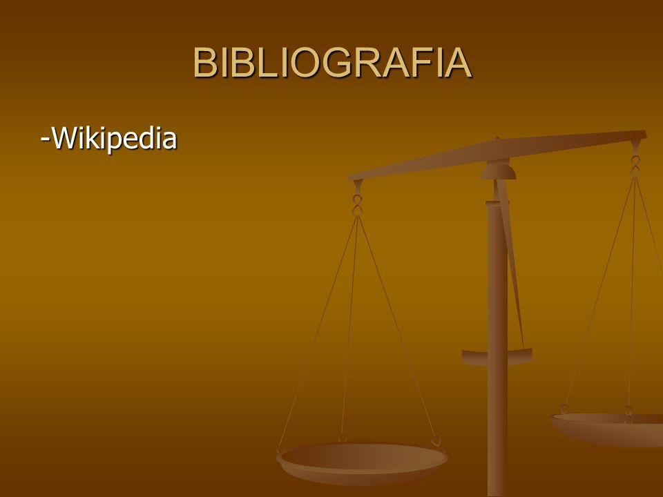 BIBLIOGRAFIA -Wikipedia