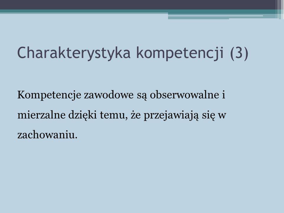 Charakterystyka kompetencji (3)