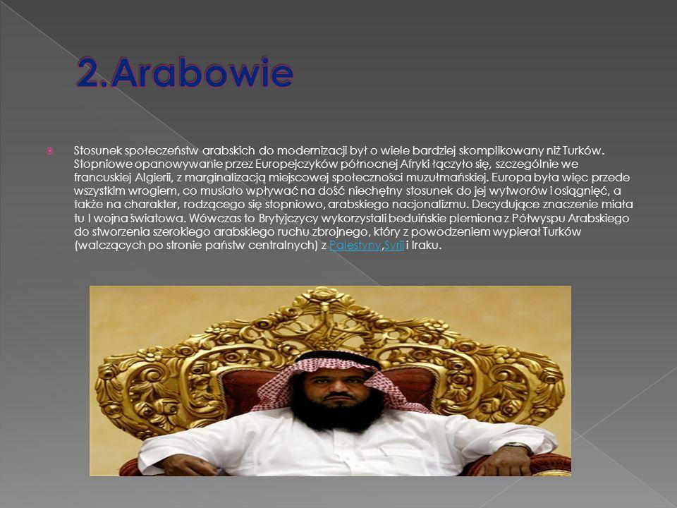 2.Arabowie