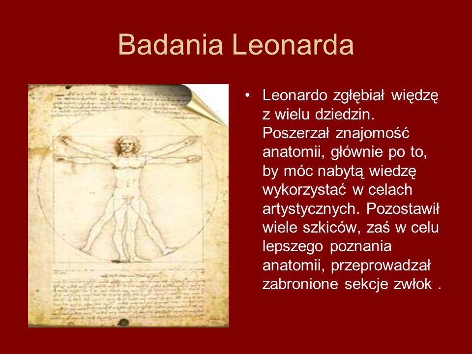 Badania Leonarda