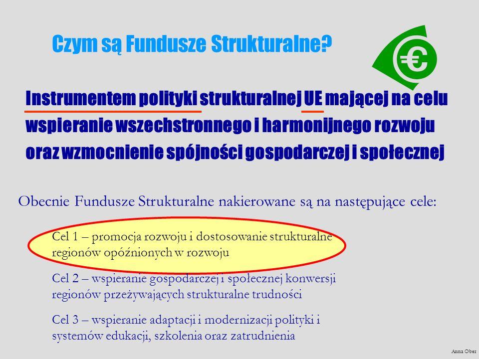 Czym są Fundusze Strukturalne