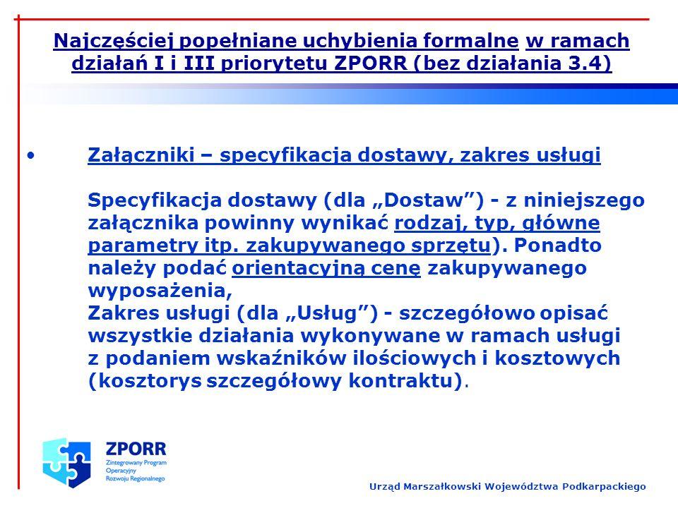 Urząd Marszałkowski Województwa Podkarpackiego