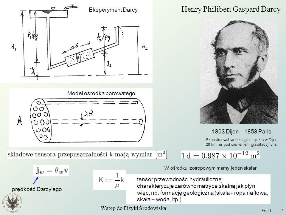 Henry Philibert Gaspard Darcy