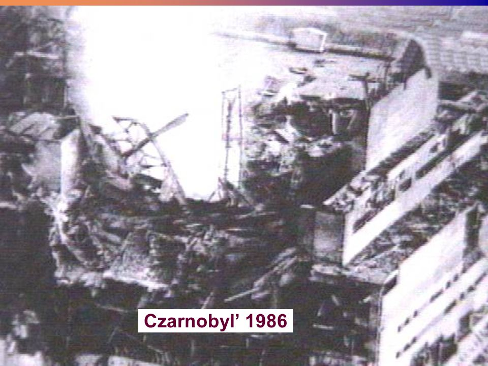 Czarnobyl' 1986