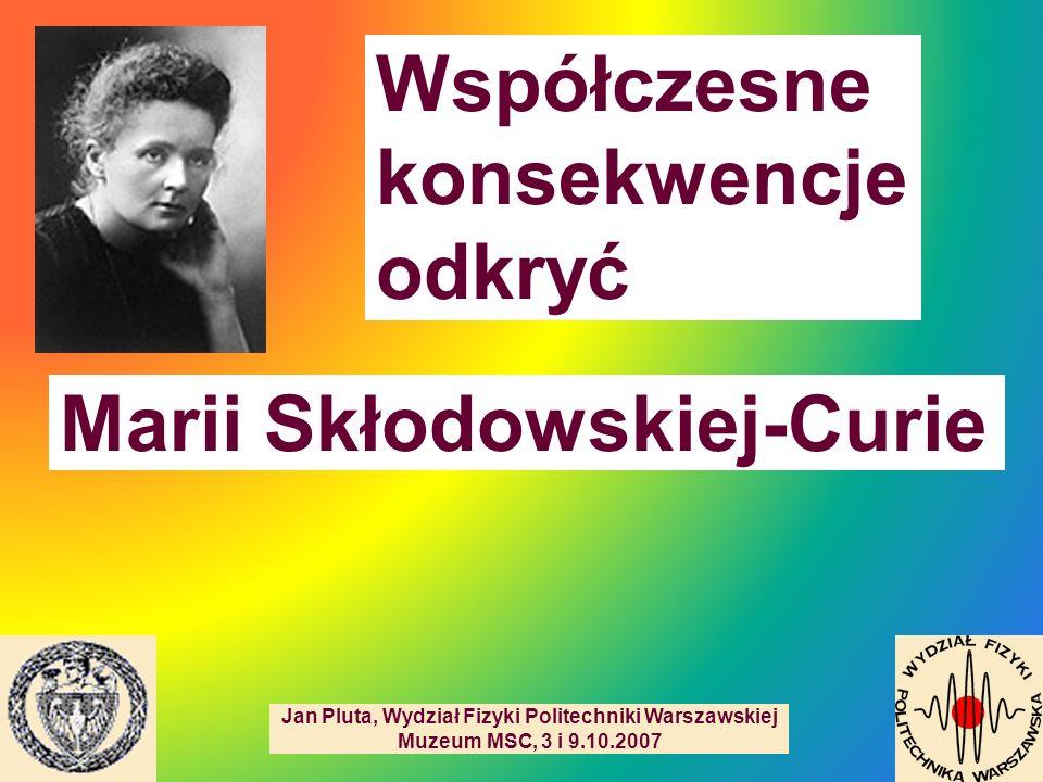 Jan Pluta, Wydział Fizyki Politechniki Warszawskiej