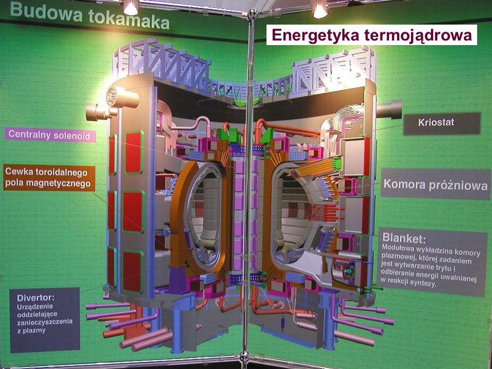 Energetyka termojądrowa