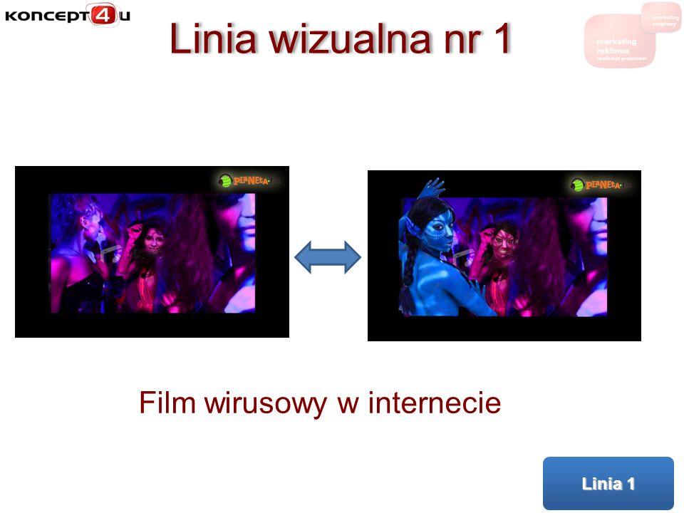 Film wirusowy w internecie