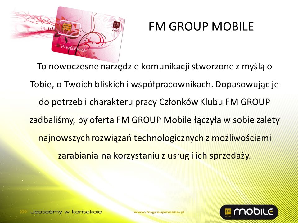 FM GROUP MOBILE
