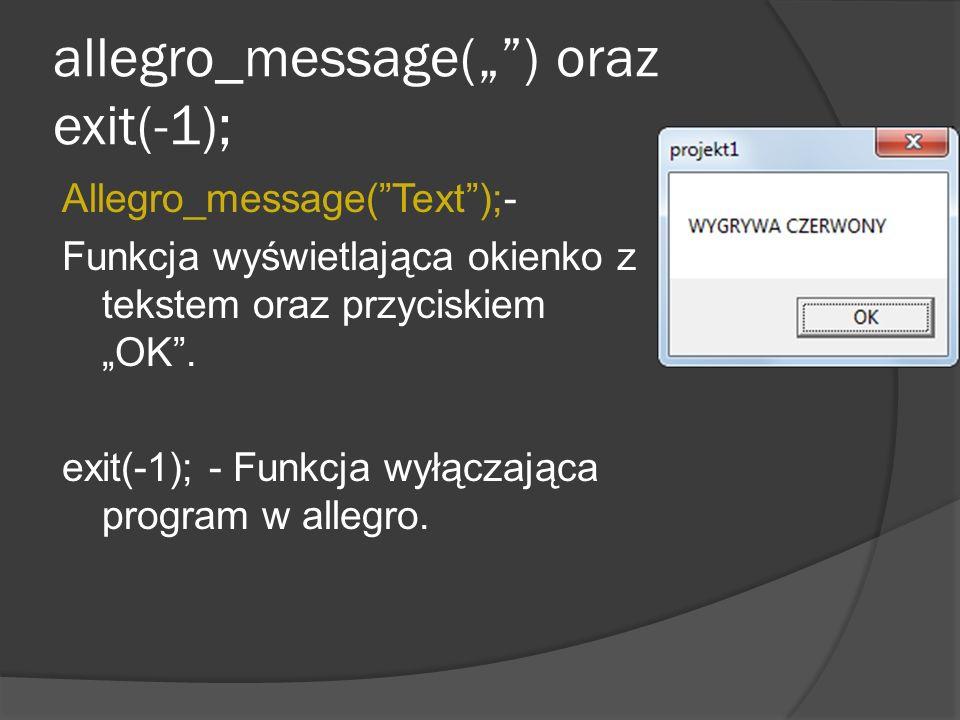 """allegro_message("""" ) oraz exit(-1);"""