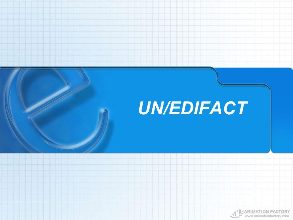 UN/EDIFACT