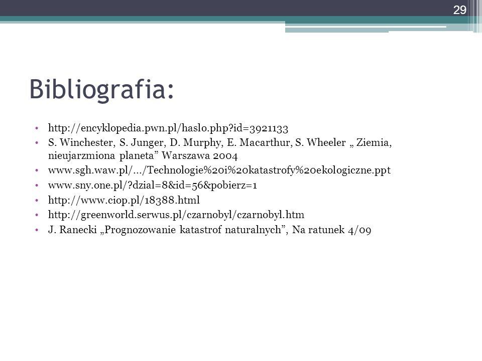 Bibliografia: http://encyklopedia.pwn.pl/haslo.php id=3921133