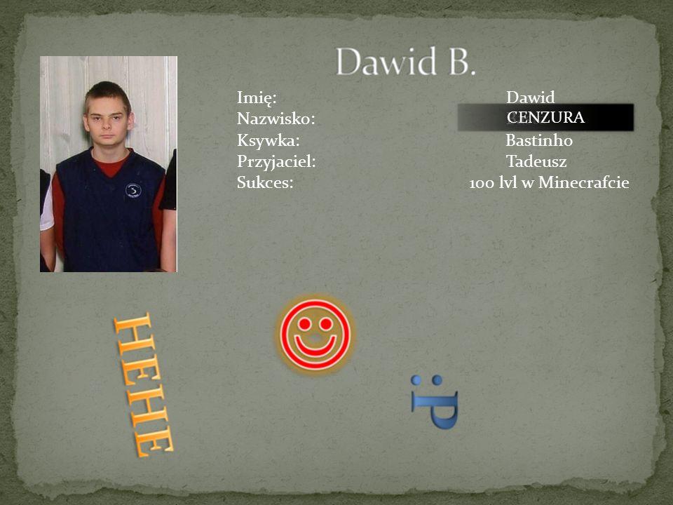 Sukces: 100 lvl w Minecrafcie