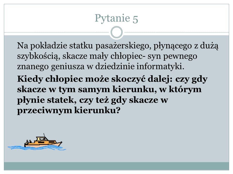 Pytanie 5