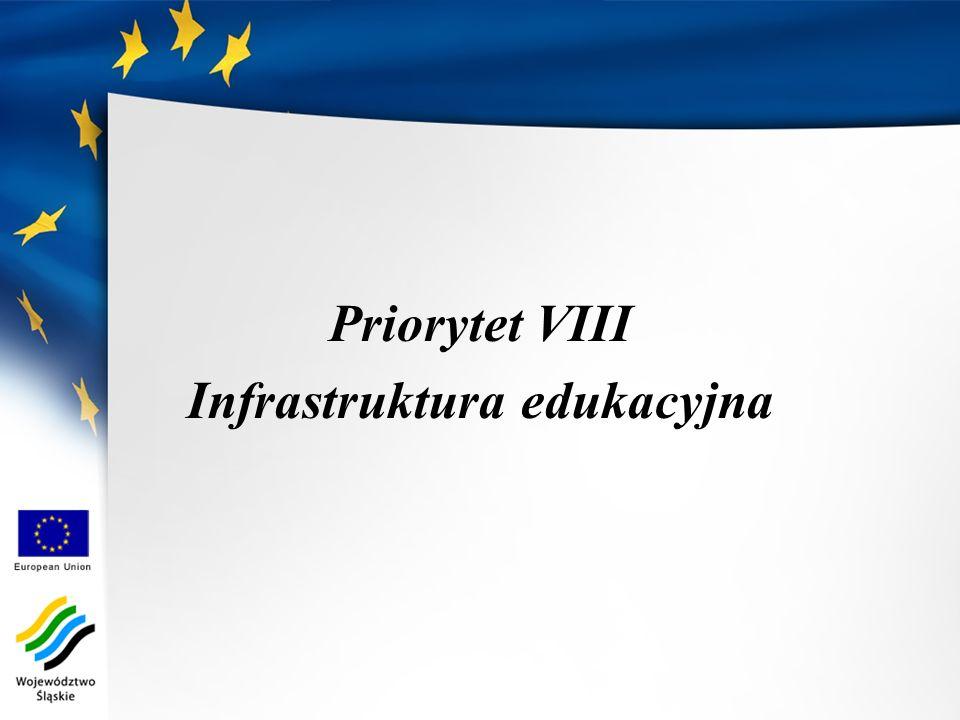 Infrastruktura edukacyjna