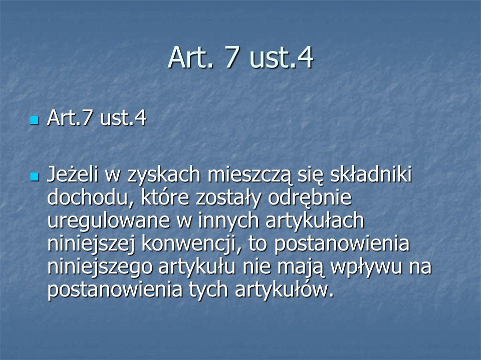 Art. 7 ust.4 Art.7 ust.4.