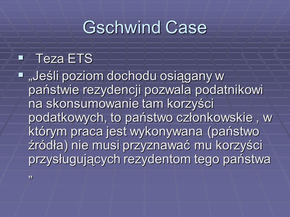 Gschwind CaseTeza ETS.