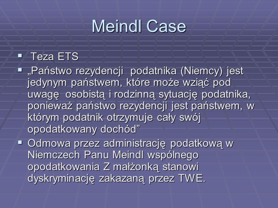 Meindl CaseTeza ETS.