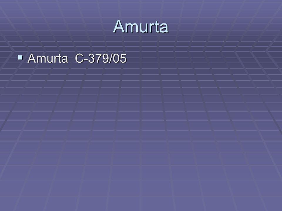 AmurtaAmurta C-379/05.