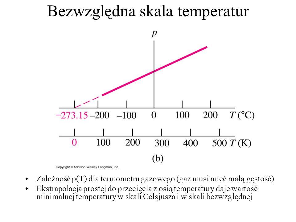 Bezwzględna skala temperatur