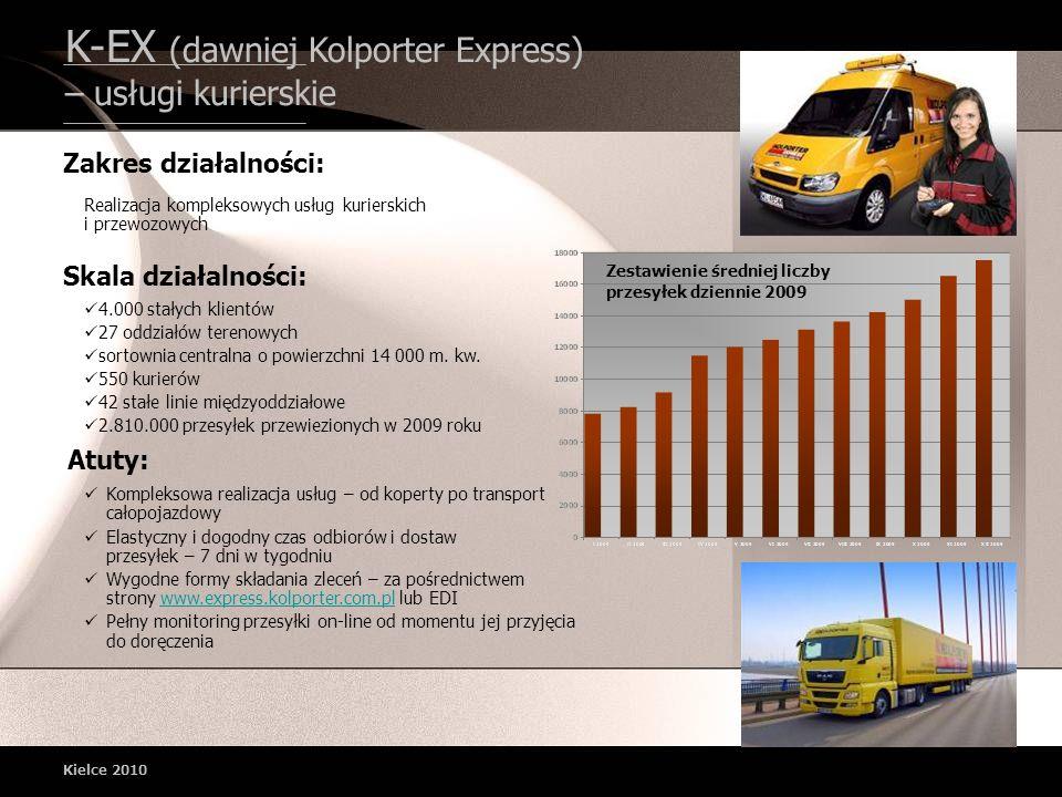 K-EX (dawniej Kolporter Express)