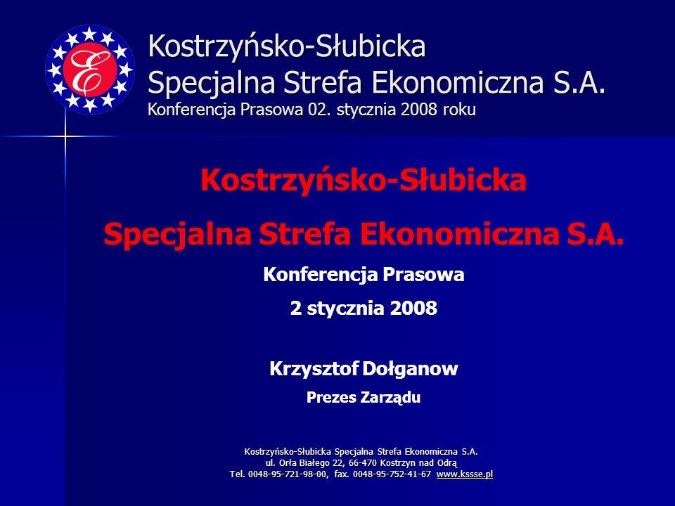 Kostrzyńsko-Słubicka
