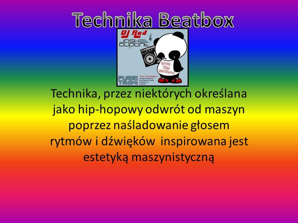 Technika Beatbox