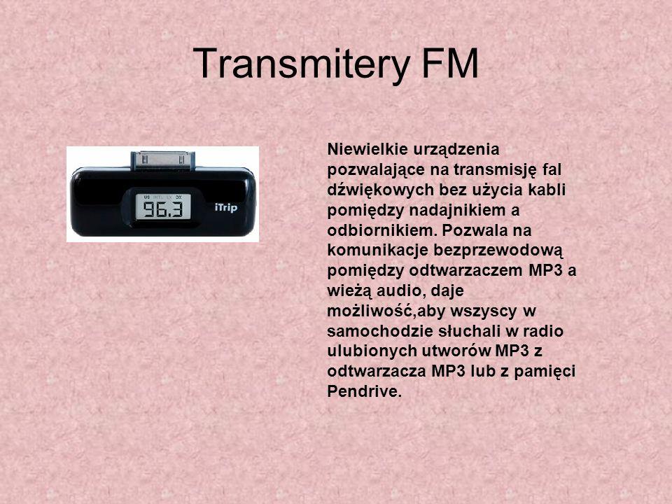Transmitery FM