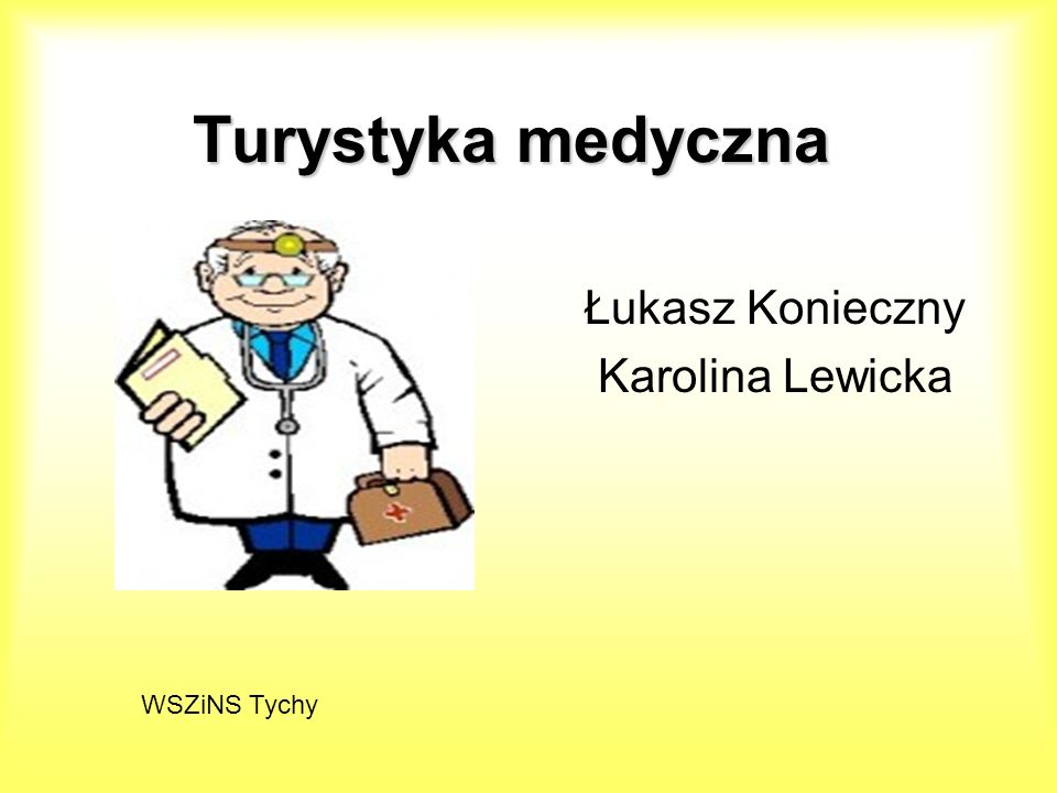 Łukasz Konieczny Karolina Lewicka