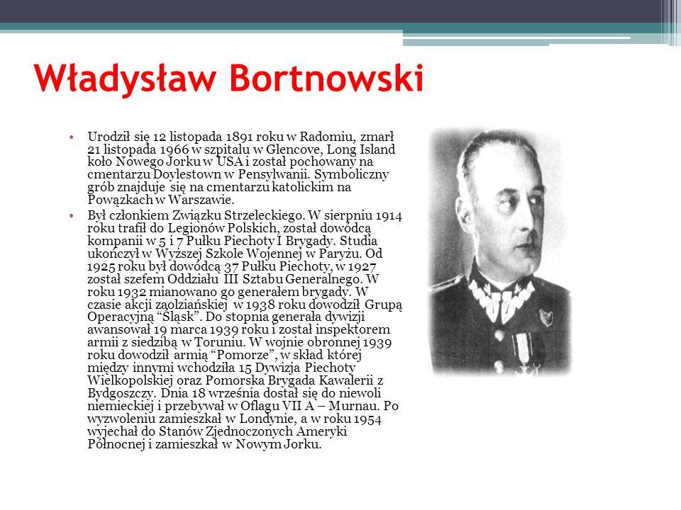 Władysław Bortnowski
