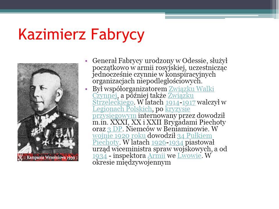 Kazimierz Fabrycy