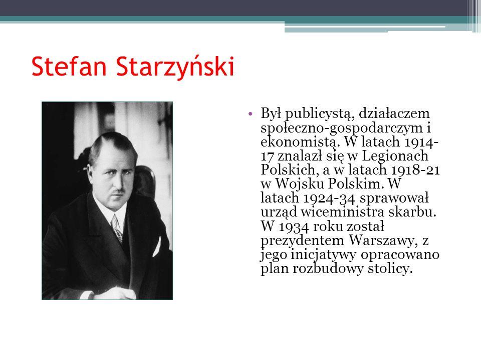 Stefan Starzyński