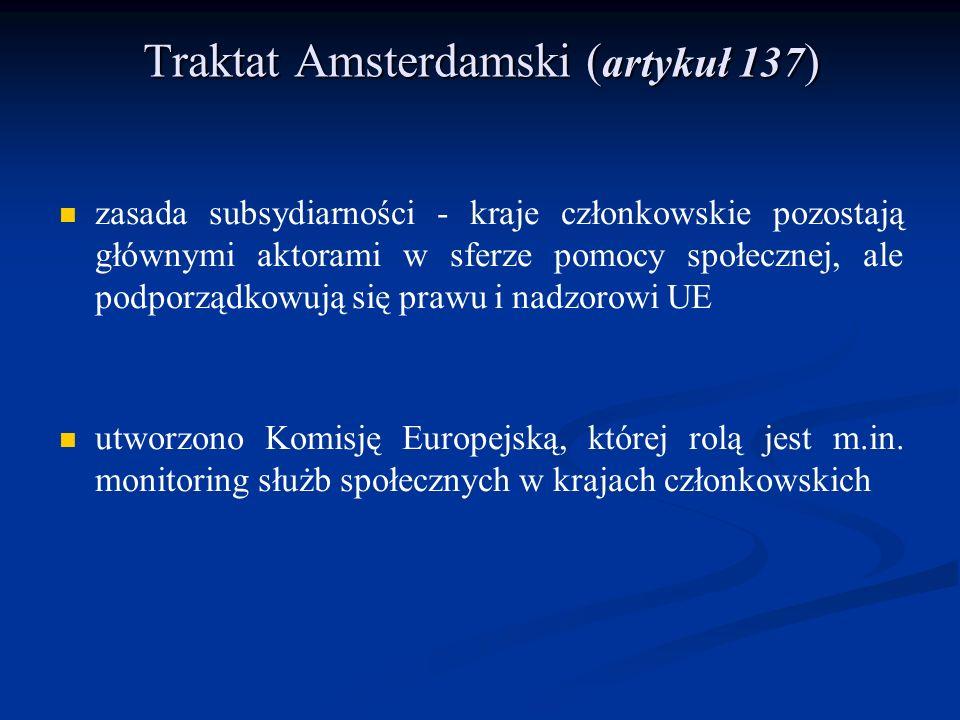 Traktat Amsterdamski (artykuł 137)