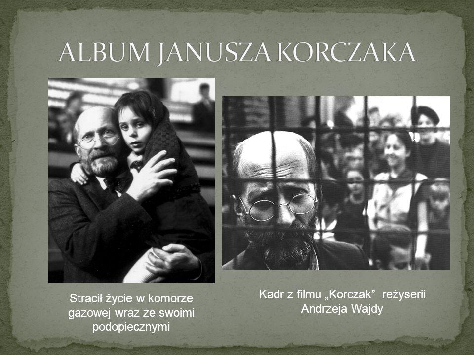 ALBUM JANUSZA KORCZAKA