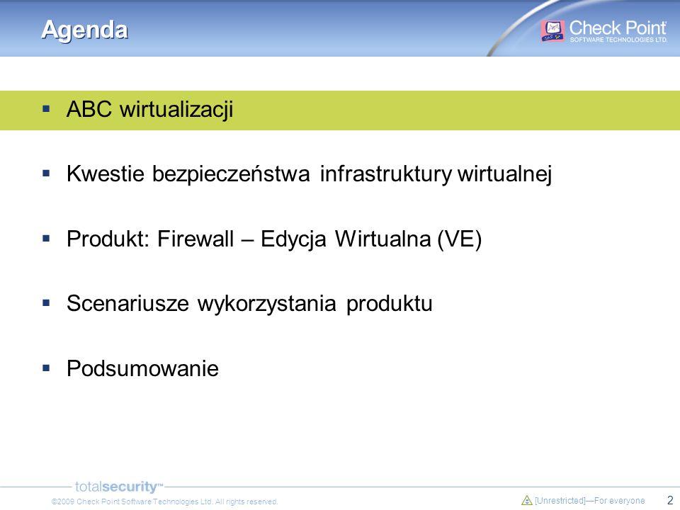Agenda ABC wirtualizacji
