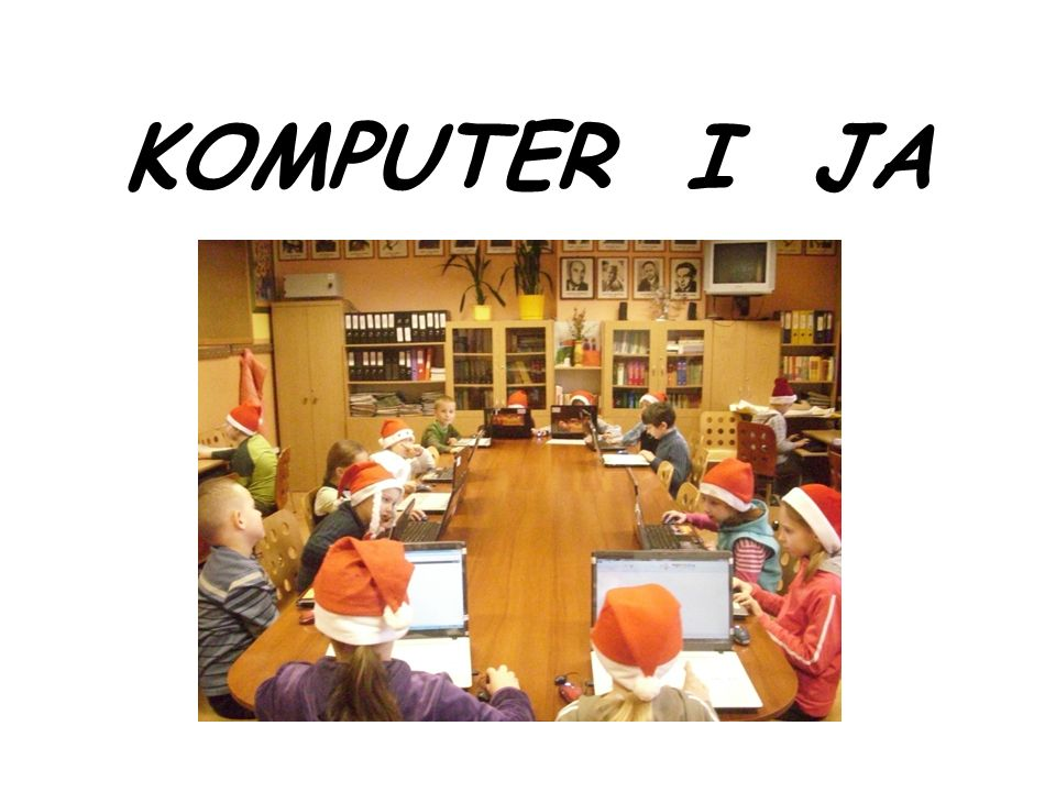 KOMPUTER I JA