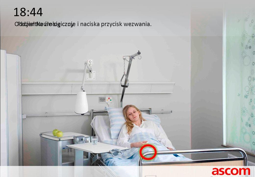 18:44 Oddział Neurologiczny