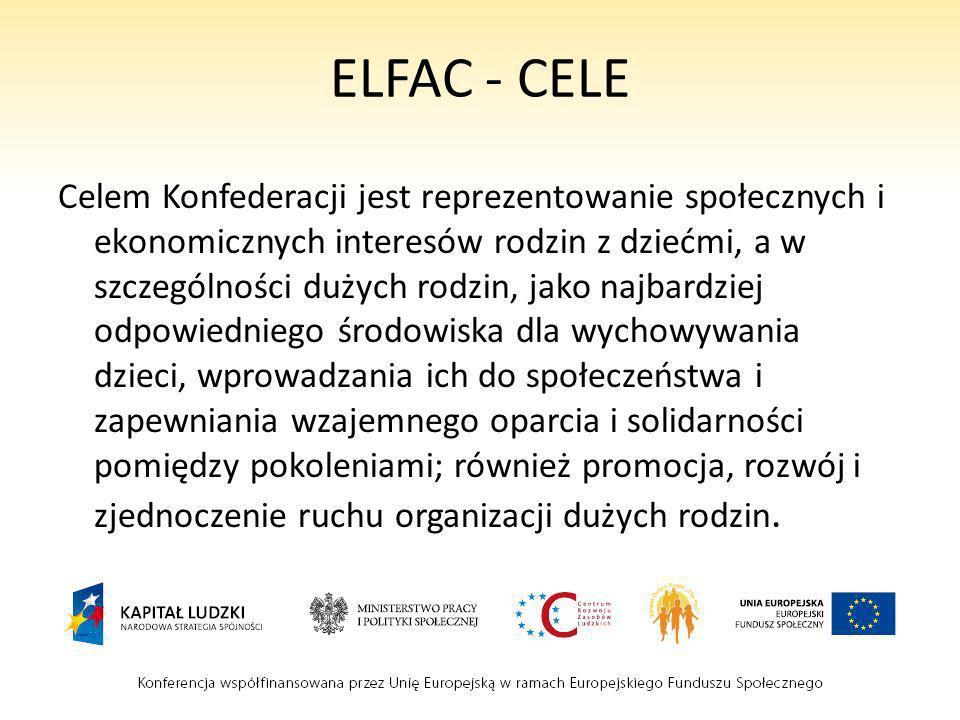 ELFAC - CELE