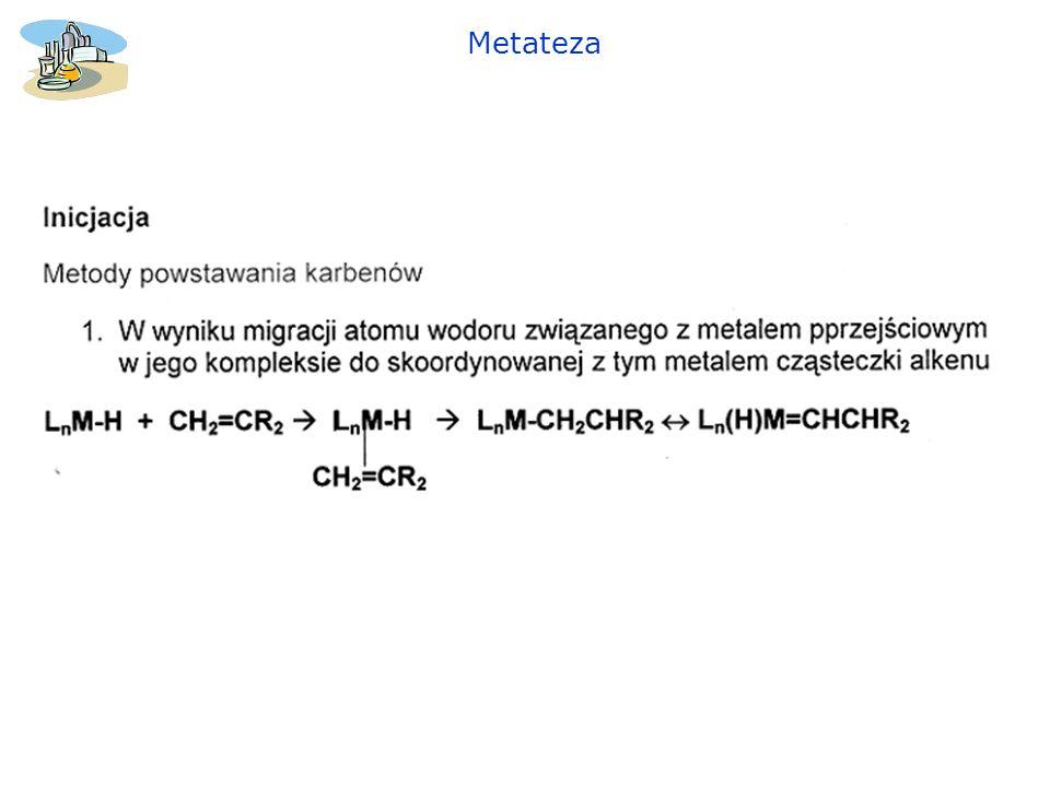 Metateza