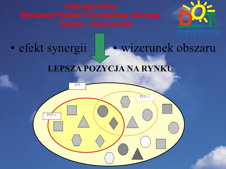 Sieciowy Produkt Turystyczny Dolnego Śląska - Uzdrowiska
