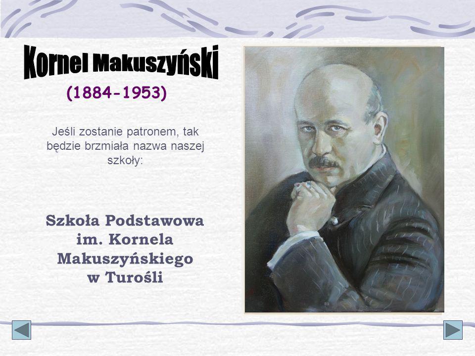 Szkoła Podstawowa im. Kornela Makuszyńskiego