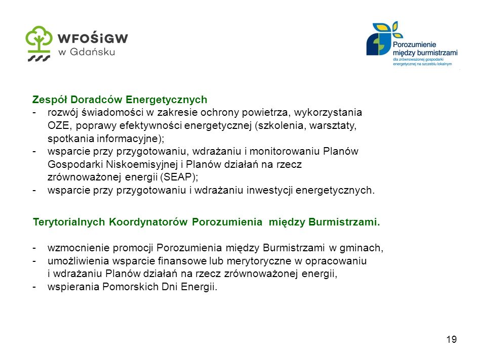 Zespół Doradców Energetycznych